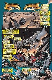 Rise of Apocalypse (1996) #2 (of 4)