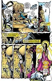 Rise of Apocalypse (1996) #3 (of 4)