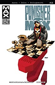 PunisherMax (2009-2012) #16