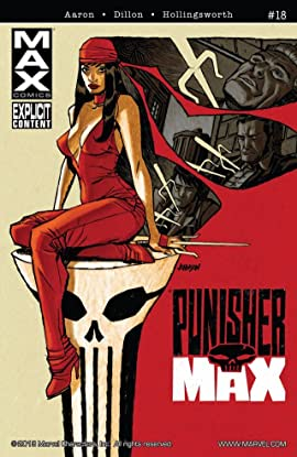 PunisherMax (2009-2012) #18