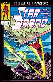 Star Brand (1986-1987) #3