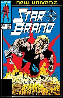Star Brand (1986-1987) #5