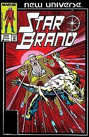 Star Brand (1986-1987) #6