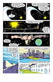 Star Brand (1986-1987) #7