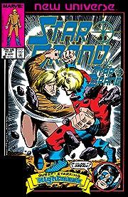 Star Brand (1986-1987) #9
