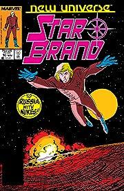Star Brand (1986-1987) #10