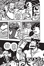 Super Pro K.O. Vol. 3 #1
