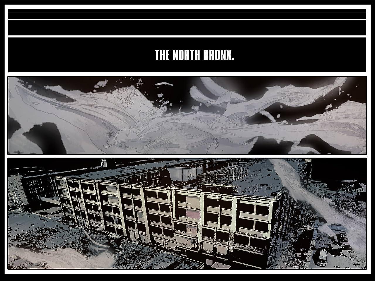 Daredevil/Punisher: Seventh Circle Infinite Comic #6