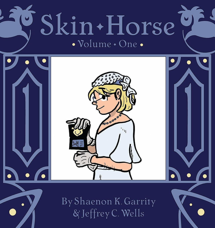 Skin Horse Vol. 1