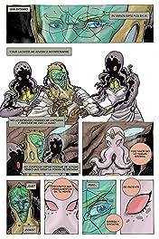 Códices Infinitos #2