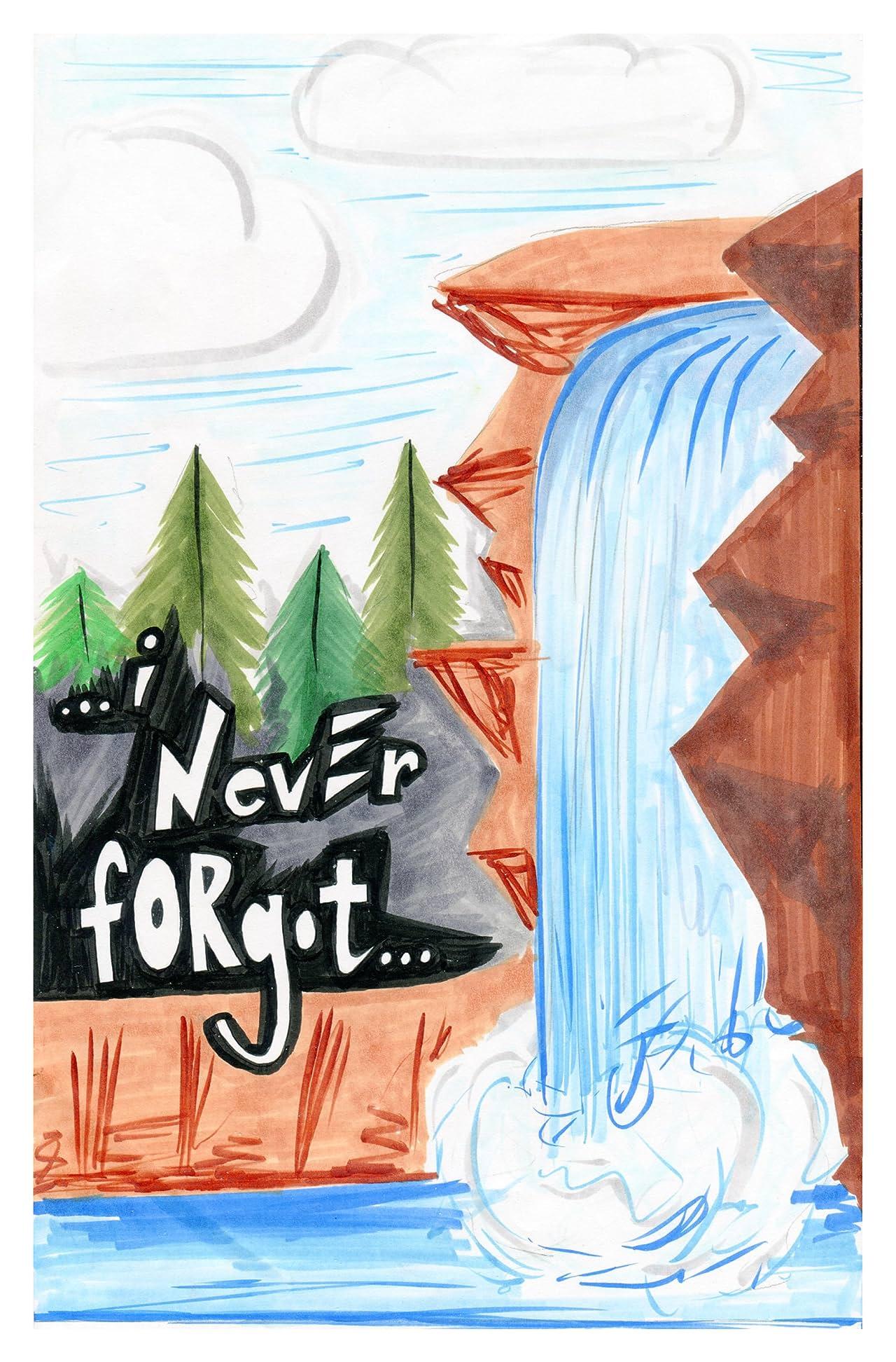 I Never Forgot! #5
