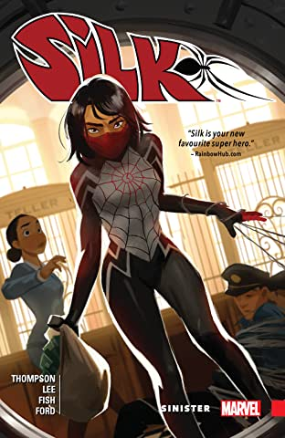 Silk Tome 1: Sinister