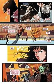 Silk Vol. 1: Sinister