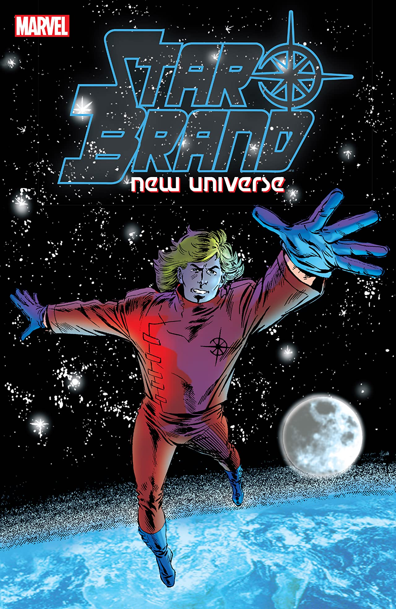 Star Brand: New Universe Vol. 1