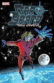 Star Brand: New Universe Vol. 1