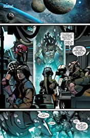 Star Wars: Kanan Vol. 2: First Blood