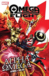 Omega Flight: Alpha to Omega