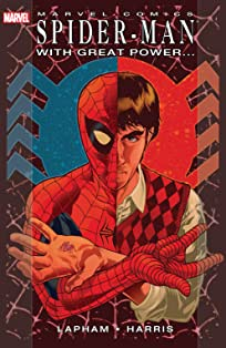 Spider-Man: With Great Power...