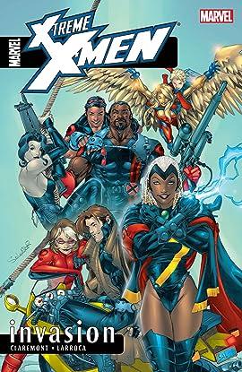 X-Treme X-Men Vol. 2: Invasion