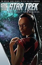 Star Trek: Countdown To Darkness #2
