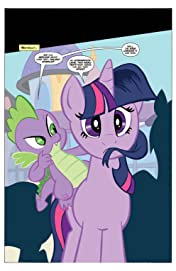 My Little Pony: Micro Series - Twilight Sparkle #1