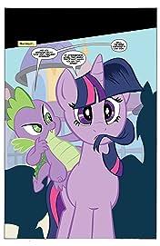 My Little Pony: Micro Series - Twilight Sparkle #1