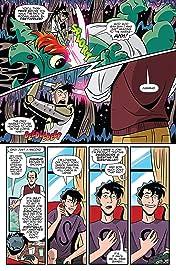 Jughead (2015-) #7