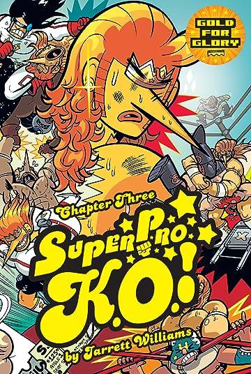 Super Pro K.O. Vol. 3 #3