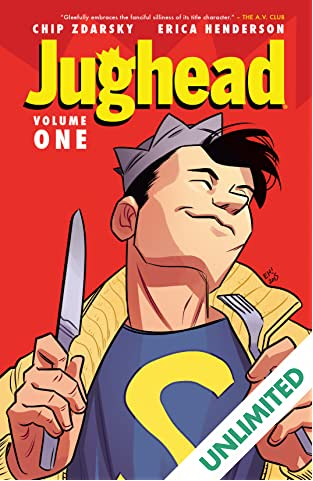 Jughead (2015-) Vol. 1
