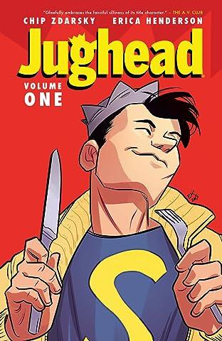Jughead (2015-) Tome 1