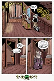 Tailwands Vol. 1-3: Kaya's Journey Begins Omnibus