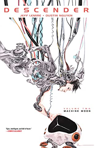 Descender Tome 2