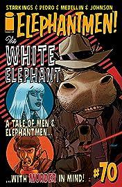 Elephantmen #70