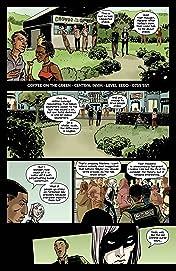 The Fuse Vol. 3: Perihelion