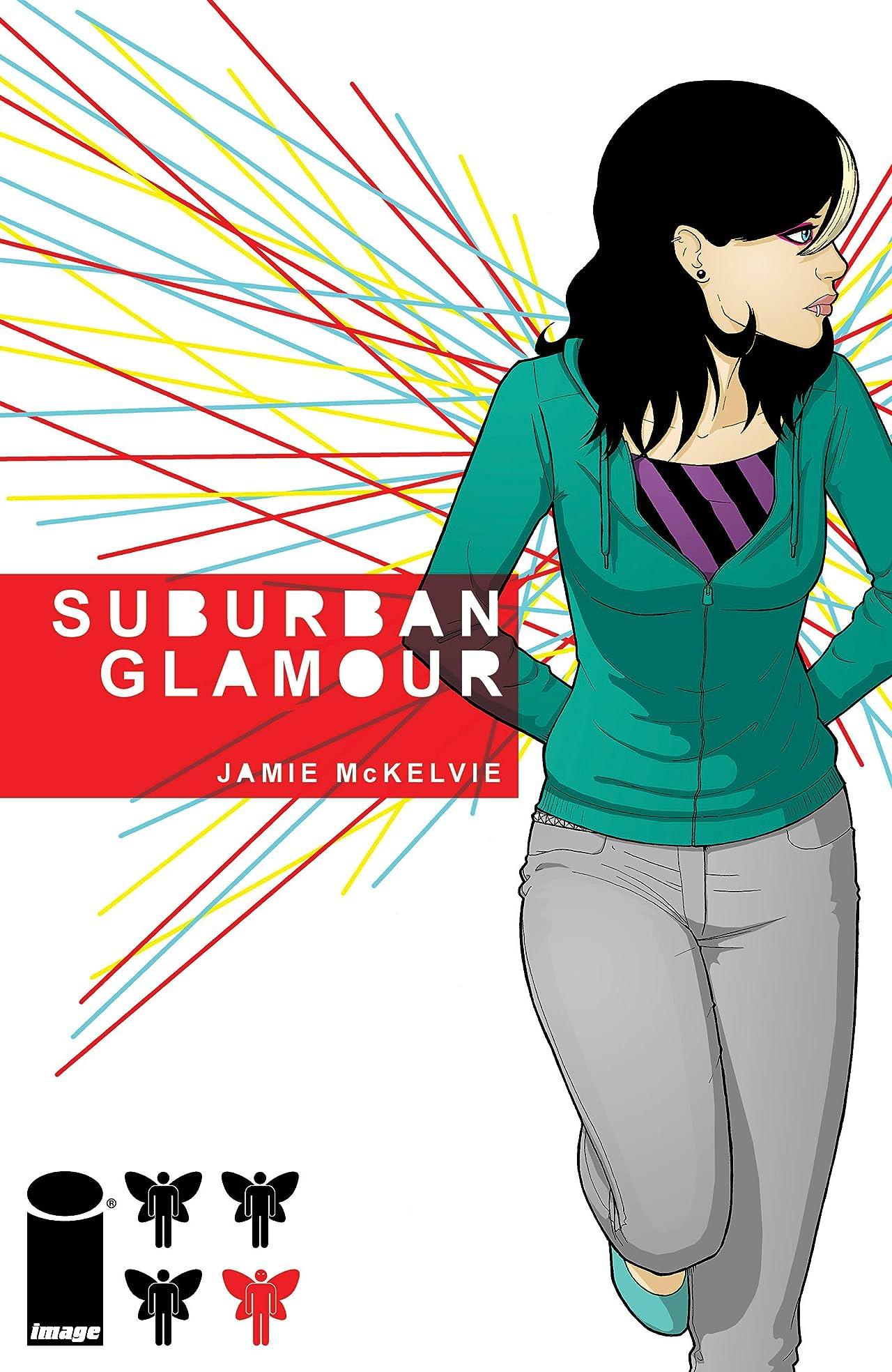 Suburban Glamour Vol. 1