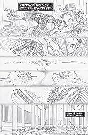 Michael Turner Art Edition: Soulfire #1