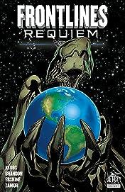 Frontlines: Requiem #2 (of 4)