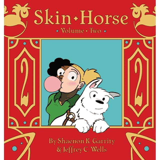 Skin Horse Vol. 2