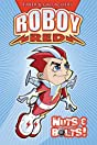 Roboy Red: Nuts & Bolts: Preview