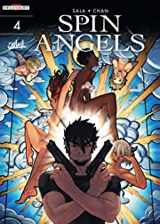Spin Angels Tome 4: Godfinger