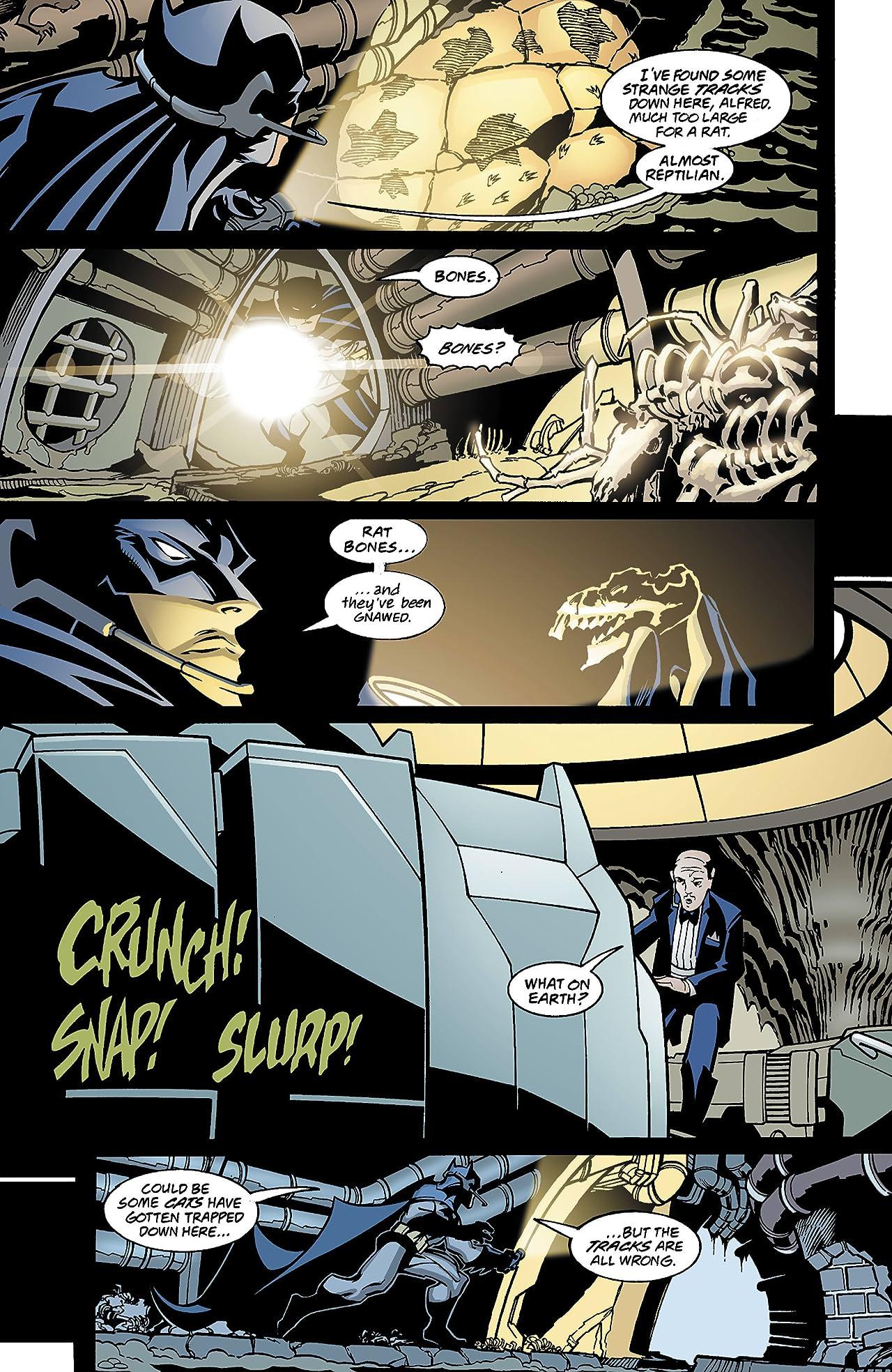 Batman (1940-2011) #577
