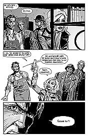 The Adventures of Cordelia Swift #2
