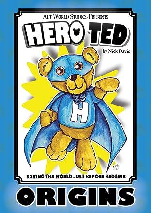 Hero Ted #1