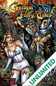 Grimm Fairy Tales #13