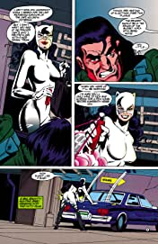 Catwoman (1993-2001) #32