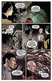 Star Trek (2011-2016) #57