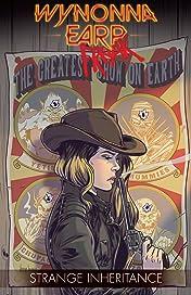 Wynonna Earp: Strange Inheritance