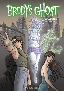 Brody's Ghost Collected Edition