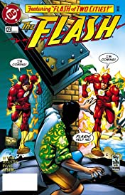 The Flash (1987-2009) #123