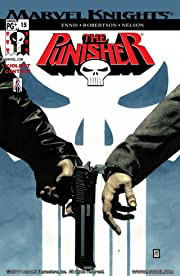 The Punisher (2001-2003) #15
